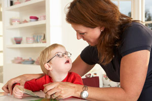 estero speech therapy supporting families
